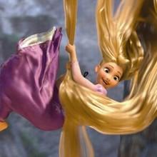 Сказка девочка с золотыми волосами